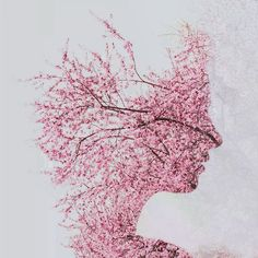 Multiple exposure or double exposure photography is a technique that combines multiple images into a single image. Here are some wonderful double exposure photography shots created by talented photographers and graphic editors. Popular Photography, Creative Photography, Digital Photography, Nature Photography, Photography Flowers, Abstract Photography, Levitation Photography, Experimental Photography, Surrealism Photography