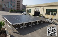 【www.beyondstage.com】 pink pipe and drapes with flowers for wedding; portable stage for school activities; truss system for outside events; aluminum stage for music concert. if you are interesting in our products, please come to beyondstage.com. #pipeanddrapes #portablestage #trusssystem #aluminumstage