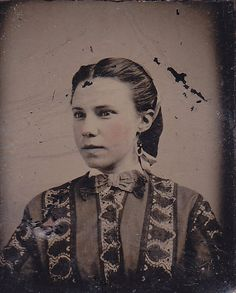 Dating old tintypes