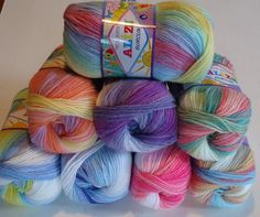 Alize Baby Burcum Knitting & Crochet yarn,a super quality yarn at just £4.20 for 2 x 100g balls from The Knitting Wool Store- http://www.the-knitting-wool-store.com/200g-baby-knitting-yarn.html