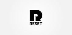 Reset Logo Design