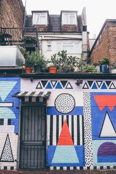 Shoreditch, London / Tippy.fr