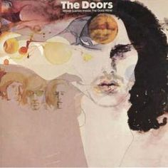 The Doors - Weird Scenes Inside The Gold Mine (Vinyl, LP) at Discogs
