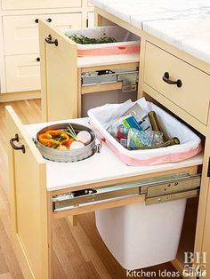 Delicieux Kitchen Compost Caddy Under Sink Mounted Compost System With Compost Bag  Storage , Kitchen Compost Bin For Sale Best | Zero Waste  Recycle, Compost,  ...
