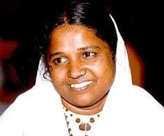 Amma is the hugging saint from India. It would be great to get the insight of such a spiritual woman, get a blessing on camera, and listen to her views for creating peace on earth. Oh, and she gives the best hugs. Divine Grace, Divine Mother, Mata Amritanandamayi, Indian Spirituality, Selfless Love, Green Initiatives, Best Hug, Mind Power, French Films