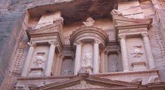 GIORDANIA - Petra - Il Tesoro