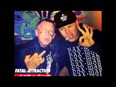 Madchild - Fatal Attraction (Snak The Ripper diss)