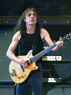 Malcolm Young happy birthday