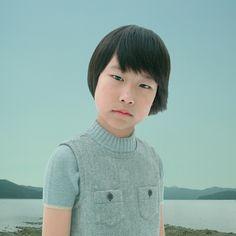 """Loretta Lux, """"Megumi,"""" 2001"""