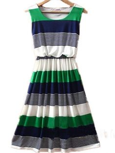 Vardags klänning