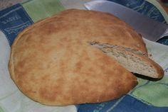 Egyptian Barley Bread Recipe - Food.com: Food.com