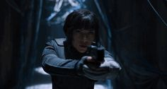 Simulation Becomes Reality in the First Live-Action Ghost in the Shell…