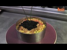 Food fans are shelling out $1,000 (£650) for the world's most expensive omelette. The lavish dish, called the Zillion Dollar Lobster Frittata, is sold at Norma's Restaurant at Le Parker Meridien Hotel, New York City. The toppings are made of lobster and 10 ounces of sevurga caviar - the highest category of the delicacy from the Caspian Sea.