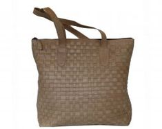 Luxusná exkluzívna tkaná kožená kabelka č. 8637 v bežovej farbe Burlap, Reusable Tote Bags, Hessian Fabric, Jute, Canvas