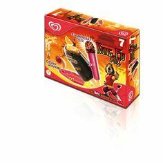 Kung Fu Mix Box