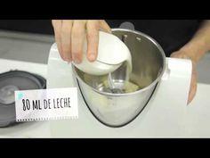 15. Merluza a la romana. '20 platos de Andrés Iniesta cocinados por David Muñoz' - YouTube