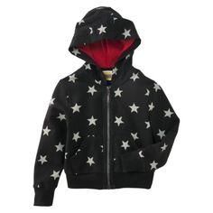 TARGET Toddler Boy stars hoodie designed by Gwen Stefani for Harajuku Mini ($20)
