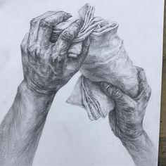 일본 미대 소묘에 대한 이미지 검색결과 Figure Drawing, Painting & Drawing, Pencil Drawings, My Drawings, Hand Reference, Art Sketchbook, Human Body, Mani, Fine Art