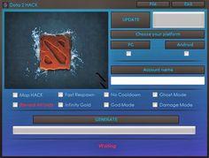 dota 2 maphack proof new hacks pinterest