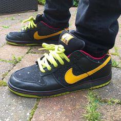 finest selection c1523 24249 Nike Dunk Low Pro SB