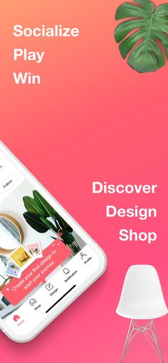Decor Matters: Design & Shop on the App Store The Effective Pictures We Offer You About Kitchen Room Design, Interior Design Living Room, Living Room Designs, Design Bedroom, Bistro Design, Design Shop, Unique House Design, Design Your Dream House, Freelance Interior Designer