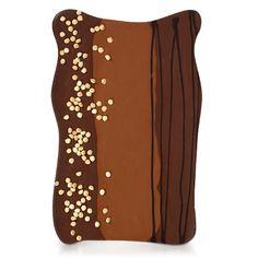 Billionaire's Shortbread Giant #Chocolate Slab #hotelchocolat