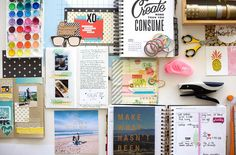 The Creative Life: Documented workshop