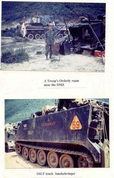 1SGT Fambry TET  1968 A Troop 3/5th Cav 9th Div....