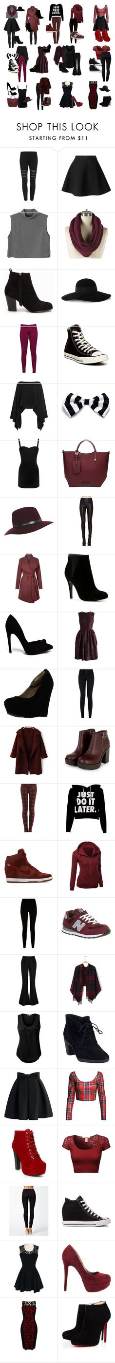 """""""My Fall Collection - Girls night out: NYC EDITION"""" by guinea-pig-3 on Polyvore featuring MSGM, Monki, Vans, Nly Shoes, Eugenia Kim, Great Plains, Converse, Donna Karan, Alexander McQueen and Miss Selfridge"""