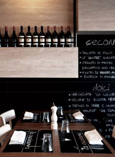 La Cucineria / Noses Architects