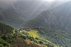 San Cristobal #VillanuevaDeOscos #Asturias #ParaísoNatural #NaturalParadise #Spain