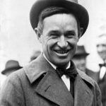 """Happy Will Rogers Day! William Penn Adair """"Will"""" Rogers was born on 1879 Nov 04 in Indian Territory, and became one of America's greatest humorists, particularly about political matters. As he once quipped: """"There is no credit to being a comedian, when you have the whole Government working for you. All you have to do is report the facts. I don't even have to exaggerate."""" Here's his official website, which his estate maintains, which presents relevant facts, quotations, photographs, et…"""