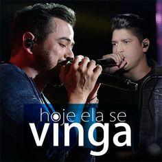 Henrique e Diego - Hoje Ela Se Vinga - https://bemsertanejo.com/henrique-e-diego-hoje-ela-se-vinga/