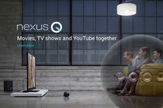 Google Nexus Q Marks Search Giant's Plunge into Gadgets (and Our Living Room)