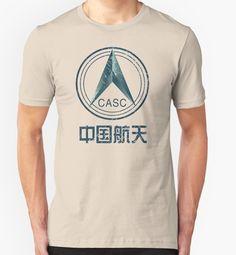 http://www.redbubble.com/es/people/lidra/works/24841815-casc-chinese-space-administration-vintage-emblem?p=t-shirt