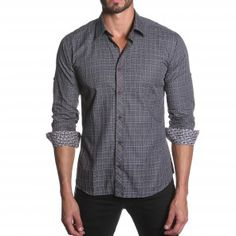Jared Lang, Dress Shirt style # TUR9W001 | TEMPTBRANDS