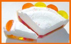 Tutorial para hacer tarta de merengue, perfecta para tus detalles de bautizo.