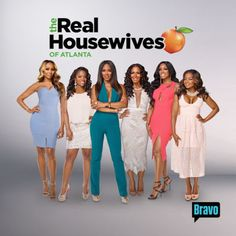 The Real Housewives Of Atlanta Season 9 Now Available To Stream On Hulu!