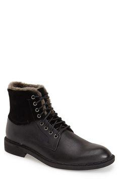 Robert Wayne 'Blaze' Plain Toe Boot (Men)