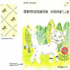 Demoiselle Minette de Lavergne Paule