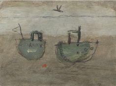 Two at Sea