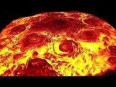 A 3-D infrared movie depicts cyclones and anticyclones in Jupiter's polar regions, and the first detailed view of a dynamo powering the magnetic field of a planet beyond Earth.