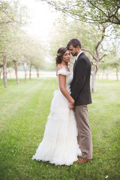 Gorgeous Wedding Dress London Wedding Violet Light Photography Bride and Groom