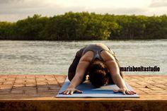 Yoga Photography. Photo Shooting. Cancún. Riviera Maya. Tulum. Life Style photography.
