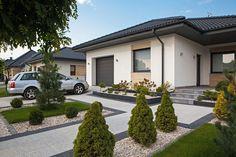 Realizacje - Vilton Garage Doors, Garden, Outdoor Decor, Home Decor, Garten, Decoration Home, Room Decor, Lawn And Garden, Gardens