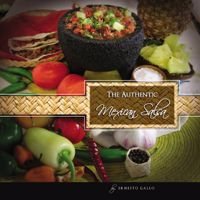 The Authentic Mexican Salsa book is a compilation of the most exquisite (yet easy to prepare) traditional Salsas of Mexico. All recipes in this book are as authentic as they can get and have been carefully chosen to provide the reader with the best variety of salsas, each of which has a recommended use or application. Besides Salsa, it also contains the recipe to probably the tastiest Mexican Guacamole.