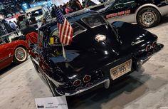 1963+Stingray