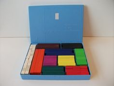 Vintage childrens wooden blocks toy by TheLittleIrishShop on Etsy  OMG! Childhood memories of learning math with this set!  Remember that our teacher bought the class new sets and we were first to use them!