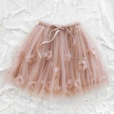 tutu du monde wildflower skirt - | Thumbeline