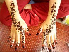 15 Best Henna Design Images On Pinterest Henna Tattoos Hennas And